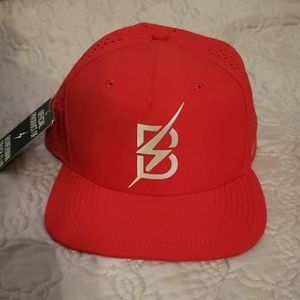 Bowerman track club trucker hat